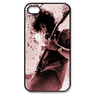 Custom Dave Grohl Cover Case for iPhone 4 4S PP 1623 Cell Phones & Accessories