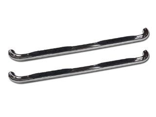 "3"" T304 Side Step Nerf Bars Rail Running Board F250/F350 Super/Ext Cab Cs2 Automotive"