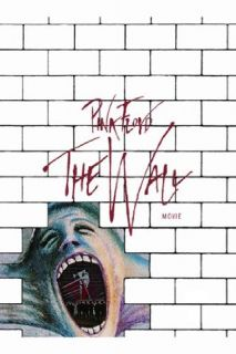 Pink Floyd The Wall Pink Floyd, Alan Parker, Alan Walker, Roger Waters  Instant Video