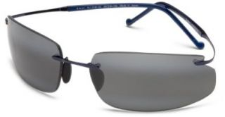 Maui Jim Big Beach Eyewear Blue/Neutral Grey Shoes