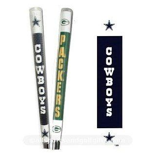 Dallas Cowboys NFL Golf Grips  Golf Club Grips  Sports & Outdoors