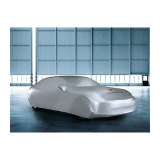 Genuine OEM Porsche Panamera Outdoor Car Cover Automotive