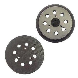 Superior Electric RSP27 5 Inch Sander Pad   Hook and Loop Replaces Makita OE # 743081 8, Hitachi OE # 324 209   Power Sander Accessories