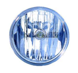 Depo 335 2027N AS Chevrolet/GMC/Ford Driver/Passenger Side Replacement Fog Light Assembly Automotive