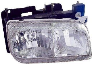 Depo 335 1121R AS Cadillac Escalade/GMC Yukon Denali passenger Side Replacement Headlight Assembly Automotive