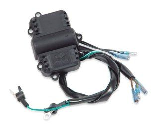 Mallory 9 25103 Mercury 339 7452A21 Switch Box  Outboard Motors  Sports & Outdoors