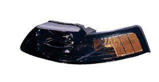 Depo 331 1173R AS2 Ford Mustang Passenger Side Replacement Headlight Assembly Automotive