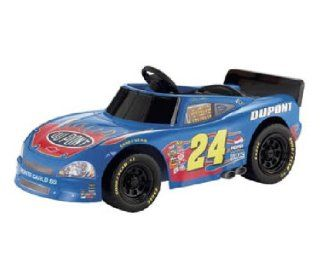 Fisher Price Power Wheels NASCAR Racecar Jeff Gordon Toys & Games