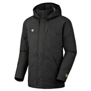 Mountain Hardwear Men's Downtown Coat Clothing