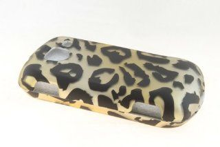 Samsung Brightside U380 Hard Case Cover for Cheetah Cell Phones & Accessories