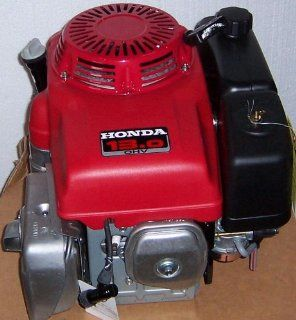 Honda Vertical Engine 13 HP OHV ES 1 x 3 5/32 #GXV390 DE33  Patio, Lawn & Garden