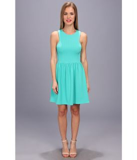 Gabriella Rocha Jessica Sleeveless Dress Womens Dress (Green)
