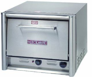 Cecilware PO 18 220 Countertop Pizza/Baking Oven   220V Kitchen & Dining