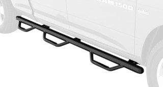 Go Rhino D362491B Dominator III Black Side Step Automotive