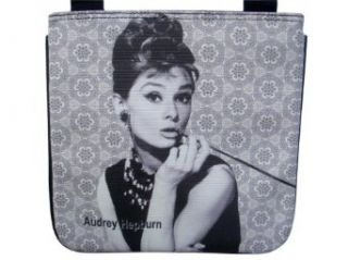 Audrey Hepburn Filigree Style Breakfast at Tiffanys Sling Cross Body Bag Purse Cross Body Handbags Shoes