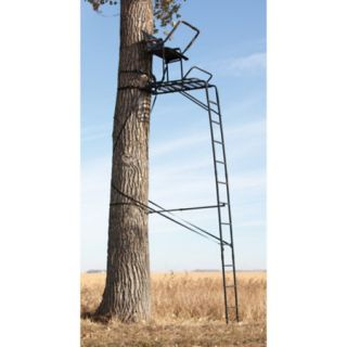 Big Game Treestands 17 Maxim Ladder Stand 757349