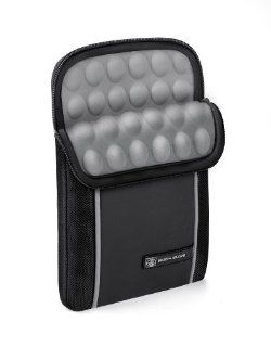 Body Glove Elite Universal E Reader Sleeve, Black/Grey (9203401)  Players & Accessories