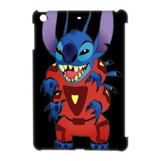 Mystic Zone Stitch Mini ipad Case for Mini ipad Hard Cover Cartoon Fits Case HKK0136 Computers & Accessories