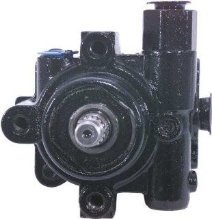 AC Delco 36 6535 Power Steering Pump Remanufactured Automotive