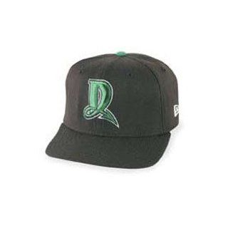 Minor League Baseball Cap   Dayton Dragons Road Cap by New Era (7)  Sports Fan Baseball Caps  Clothing
