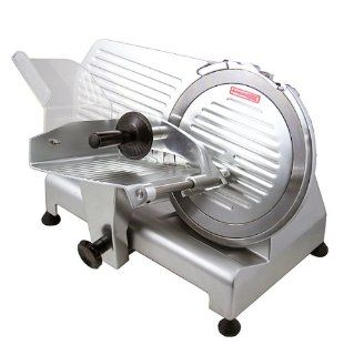"New 12"" Commercial Electric 420W Meat Deli Food Slicer Kitchen & Dining"