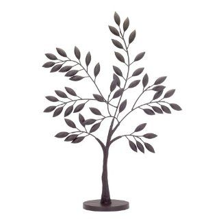 Shop Torre & Tagus Tiber Metal Tree Sculpture, Large at the  Home D�cor Store. Find the latest styles with the lowest prices from Torre & Tagus