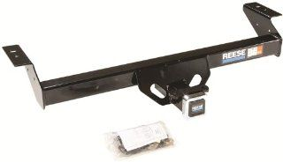 "Reese Towpower 33025 33 Series Class III/IV 2"" Square Tube Professional Receiver with Hitch Plug Cover Automotive"