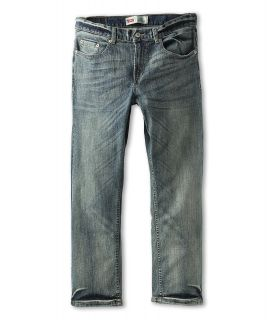 Levis® Kids 505™ Regular Fit Jean   Husky (Big Kids) Clouded Tones