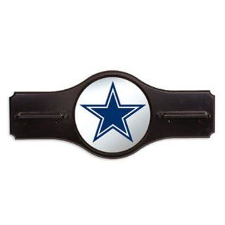 Dallas Cowboys NFL Team Mirror Cue Stick Rack  Sports & Outdoors