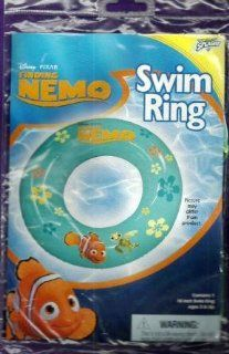 Disney Pixar Finding Nemo Swim Ring Inflatable Styles Vary Toys & Games