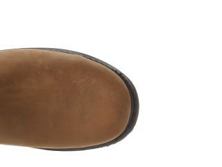 SKECHERS Work Ruffneck Chocolate