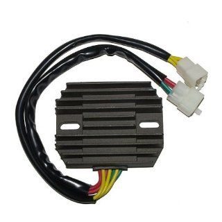 ElectroSport ESR531 Regulator/Rectifier Honda   Super Duty Automotive