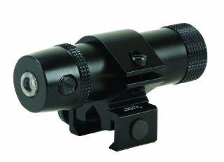 BSA 532nm Brilliant Green Laser Sight with 3/8, 5/8 Rail Mount and Metal Housing  Laser Rangefinders  Sports & Outdoors