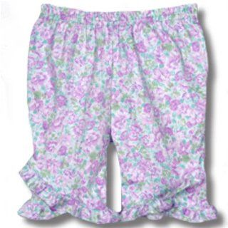 Baby Girls Floral Print Pants (24)  Infant And Toddler Pants  Baby