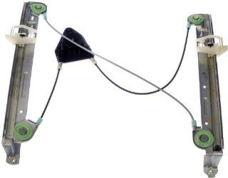 Dorman 749 540 Dodge Caliber Front Driver Side Power Window Regulator Automotive