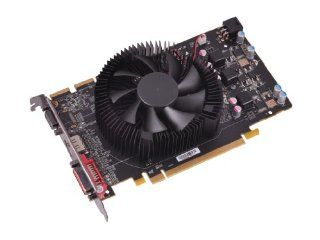 XFX ATI Radeon HD5770 1 GB DDR5 VGA/DVI/HDMI PCI Express Video Card HD577XZNLC Electronics