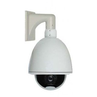 "CCTV security PTZ dome Pan Tilt Security Camera, Speed Dome, 1/4"" Sony Super HAD CCD 540TVL"