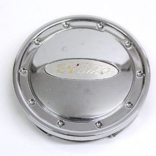 Diamo Wheel Chrome Center Cap D 25 #541k74 Lg0708 02 Automotive