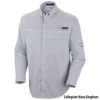 Columbia Mens Super Tamiami Long Sleeve Shirt 695086