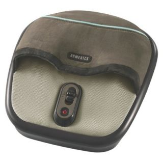 HoMedics® Air Compression + Shiatsu Foot Mas