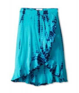 Roxy Kids Casitas Creek Skirt Girls Skirt (Blue)