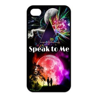 Mystic Zone Greatest Band Pink Floyd Case for iPhone 4 4S TPU Back Covers Case Skin Protector KEK1570 Cell Phones & Accessories
