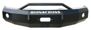 Iron Cross Automotive 22 625 03 Push Bar Front Bumper for 2003 2005 Dodge Ram 2500/3500 Automotive