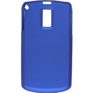 Wireless Solutions Click Case for Samsung SGH I637   Royal Black Cell Phones & Accessories