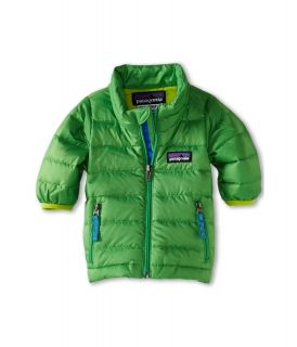 Patagonia Kids Baby Down Sweater Infant Toddler Cilantro