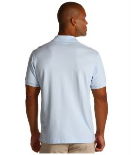 Lacoste Classic Pique Polo Shirt Rill Light Blue