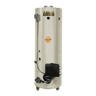 AO Smith BTP 650A Tank Type Water Heater with Commercial Natural Gas