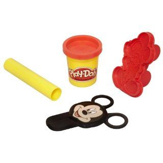 Play Doh Mickey Mouse Clubhouse Set, Mickey Toys & Games