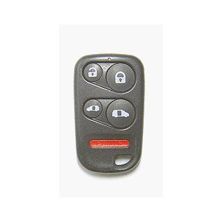 Keyless Entry Remote Key Fob Clicker for 2002 Honda Odyssey With Automatic Power Sliding Door Opener Automotive