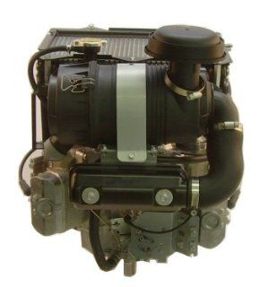 "FD731V BS07 26HP Vertical 1 1/8""x4 5/16"" Shaft, Oil Filter, Electric Start, Fuel Pump, Water Cooled Kawasaki Engine Patio, Lawn & Garden"